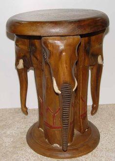 Olifant Side Table.290 Beste Afbeeldingen Van Olifant Furniture Tins Towels