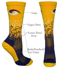 Twin City Downtown Custom sock are a perfect addition to any sports team. Choose you colors and design to match your team colors. Custom Socks, Sock Shop, School Fundraisers, Team Uniforms, Twin Cities, Lycra Spandex, Ankle Socks, Crew Socks, Custom Clothes