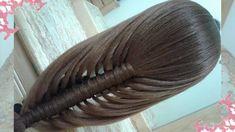 Peinados de moda Facilitará tu vida RAPIDOS Y BONITOS / FACILES PARA FIE...
