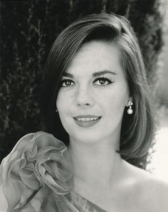 Natalie Wood c. 1960's.