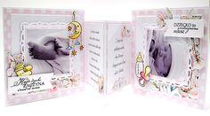 Galeria Papieru: Anna Marianna Anna, Cardmaking, Scrapbook, Frame, Paper, Picture Frame, Scrapbooking, Frames, Card Making