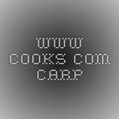 www.cooks.com CARP
