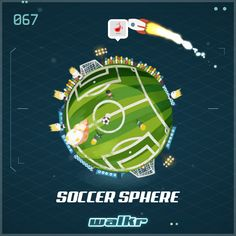 "Look at my beautiful planet ""Soccer Sphere""! http://galaxy.walkrgame.com/9h7ztZpwaBc/28"