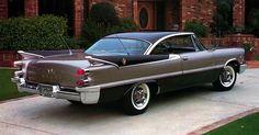 1959 Dodge Custom Lancer Royal Two Door Hardtop