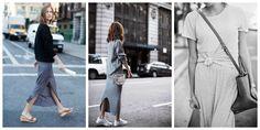 hellovandals-looks comodos trabajo-falda