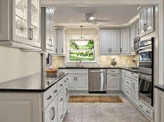140 best WL Light Cabinets images on Pinterest | Dressers, Kitchen ...