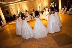 debutante cotillion - Google Search