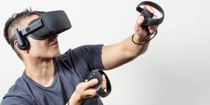 Number of devs working on VR games doubled during 2015