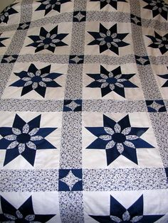 Amish Dahlia Vintage Quilt Top by earthmissy on Etsy, $150.00