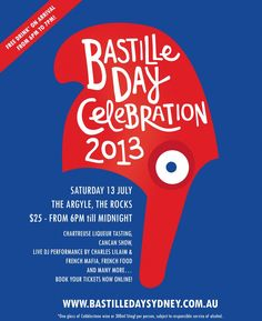 bastille day options