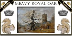 Meavy Royal Oak