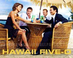 Hawaii five -o...