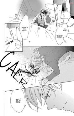 Toge ni Kuchizuke Capítulo 7 página 4 (Cargar imágenes: 10), Toge ni Kuchizuke Manga Español, lectura Toge ni Kuchizuke Capítulo 8 online