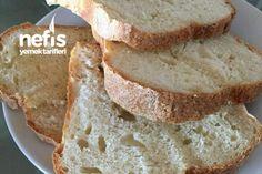 Ev Ekmeği Tarifi nasıl yapılır? 264 kişinin defterindeki Ev Ekmeği Tarifi'nin resimli anlatımı ve deneyenlerin fotoğrafları burada. Yazar: Ayten Çelik