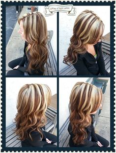 Beautiful color created by Lyndsey