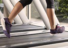 25 Ways to Run Faster, Stat