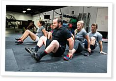 CrossFit coaches share their favorite warm-up games to get athletes laughing and moving.