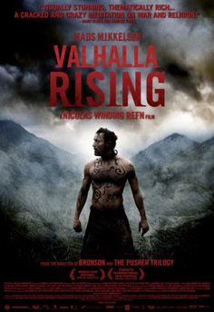 Valhalla Rising Screening at Metropolis, Screening, On the last day of the Danish Feast film festival, the movie Valhalla Rising, by director Nicolas Winding Refn, will be screened at Metropolis Empire Sofil.    Synopsis: For years, One-Eye, a mute war...