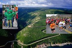 Cabot Trail Relay  Now if I can just find 16 other crazy runners willing to form a team!