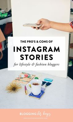 It's a big week for theblogging world, you guys. (Although, a not-so-good week for poor old Snap Chat.) Instagram has unveiled a Stories function, which was, obviously, a total rip-off of Snap Chat. While part of me feels bad for …Read This Post