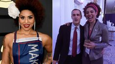 Joy Villa Officially Files Police Report Against Corey Lewandowski Alleging Sexual Assault