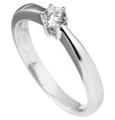 Ring, Sterling Silber 925, Diamonfire-Zirkonia