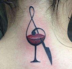 Tattoo Ideas  In Vino Veritas  Latin