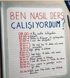 6 Chakra, Productivity Challenge, Study Techniques, Turkish Language, Dark Material, Study Photos, School Study Tips, Study Hard, School Notes