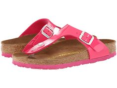 a9e052020b9a Birkenstock Gizeh I always wear Birkis..but does it seem they are more the