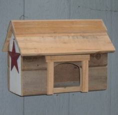 DIY Birdhouse Plans: Every woodworker likes free project plans, and every woodworker that enjoys building wooden birdhouses likes free birdhouse...
