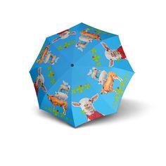 Farmtastic Jugend Automatik | doppler Regenschirm Shop