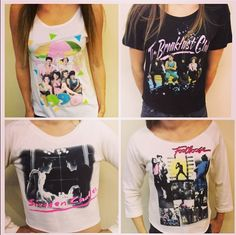 Footloose Saved by the Bell Sixteen Candles The Breakfast Club  Shirts at #Delias   I want The Breakfast Club Shirt