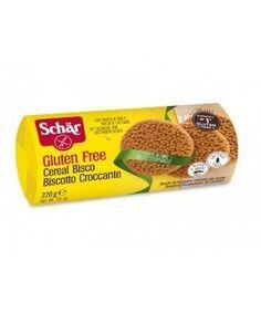 Galletas Cereal Bisco Sin Gluten Dr. Schar 220gr Gluten Free Cereal, Furano, Biscotti, Dog Food Recipes, Products, Gluten Free Cookies, Foods, Gluten Free, Dog Recipes