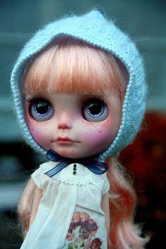 Blythe Doll Dawn | Flickr : partage de photos !