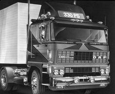 DAF 3300.