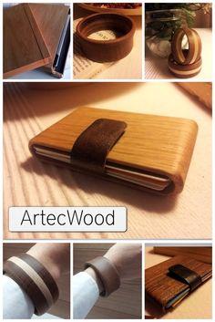 Conociendo a ArtecWood, accesorios de madera
