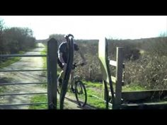 Goss Moor Cycle Trail The Cornish Way - This video is of a cycle around the Goss Moor Trail which forms section six of The Cornish Way -south-east Cornwall. Cornwall, Trail, Bike, Tv, Bicycle, Television Set, Bicycles, Television