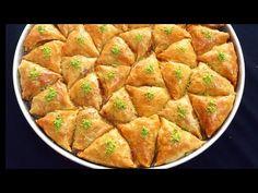 Fındıklı Laz Böreği Tüm Püf Noktalarıyla En Ayrıntılı Tarif BERA TATLİDUNYASİ - YouTube
