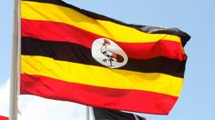 Uganda to protest Kenyan mistreatment of legislators Uganda Flag, African Union, Black N Yellow, Kenya, Two By Two, Ministry, Flags, Monitor, Bing Images