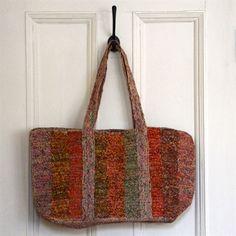 Sophie Digard crocheted bag - Brigitte