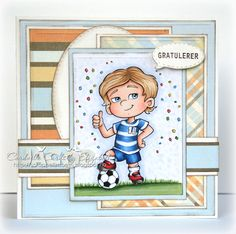 Cardville- Cards by Elizabeth Magnolia Stamps, Im Happy, Copic Markers, Cardmaking, About Me Blog, Paper Crafts, Kids Rugs, Colouring, Cards
