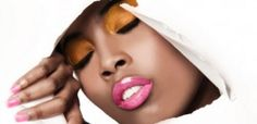 MAKEUP TIPS FOR LADIES WITH DARK SKIN TONE I'm seeing a lot of makeup tips and ideas but hardly any for dark skinned women being dark myself I'll be adding my fair share of pics and tips.