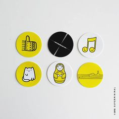 superminimal stickers