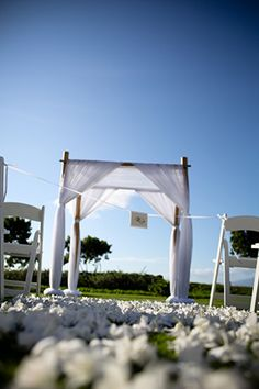 Wedding ceremony in Maui, Hawaii http://www.melissamcclure.com/