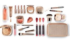 Collection Wanderlust par Kiko