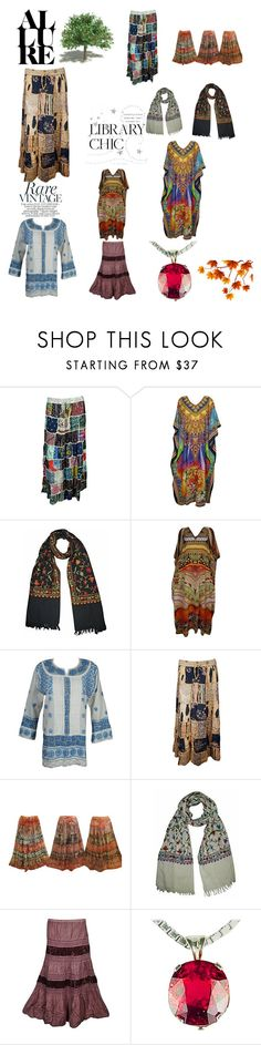 """""""Free Spirit Fashion"""" by boho-chic-2 ❤ liked on Polyvore featuring Gemjunky"""