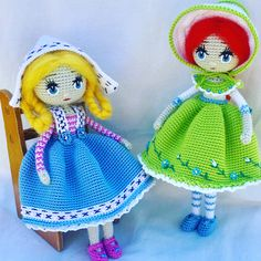 #doll #dollcollection #crochetdoll #amigurumidoll #crochetart