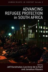 Another PDF Book to add to your collection  Advancing Refugee Protection in South Africa - http://www.buypdfbooks.com/shop/uncategorized/advancing-refugee-protection-in-south-africa/