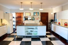 """Kitchens - Optima Kitchens cc """"Different by Design"""""""