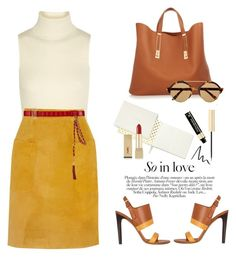 """""""..."""" by yexyka ❤ liked on Polyvore"""